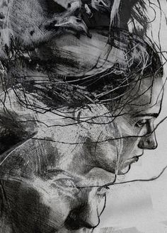 Drawing by Weronika Krzemieniecka