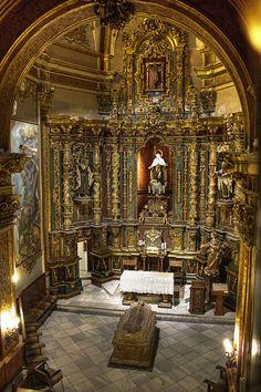 San Juan de la Cruz - Wikipedia, la enciclopedia libre