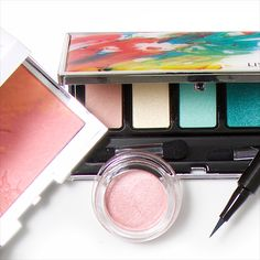 Lise Watier Spring 2015 Expression Collection