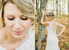 6 recursos para as noivas com cabelo curto | http://www.blogdocasamento.com.br/06-recursos-para-as-noivas-com-cabelo-curto/