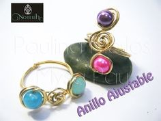 anillo ajustable