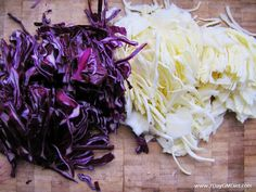 Which is Better for Weight Loss? Red Cabbage or White Cabbage