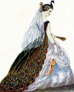Век моды (fb2) | Флибуста Retro Fashion, Style Fashion, Retro Style, Peacock, Teal, Painting, Animals, Dresses, Art