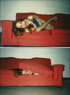 I've loved these photos since I was 15 - Fiona Apple
