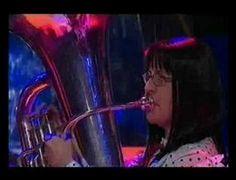 The Kransky Sisters - Abracadabra (+playlist) Sideshow, Sisters, Tv, Television Set, Television