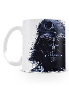 Caneca Darth Vader | Uma loja de caneca  #canecas #starwars