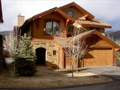 House vacation rental in Beaver Creek from VRBO.com! #vacation #rental #travel #vrbo