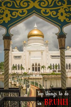 Is Brunei the most underrated destination? Top things to do http://mel365.com/what-to-do-in-brunei-things-to-do-see/
