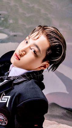Hot Korean Guys, Exo Korean, Baekhyun Fanart, Luhan, Kim Kai, Boy Idols, Kim Min Seok, Kim Jongin, Kaisoo