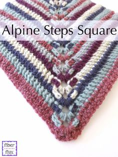 Today I am excited to be joining The Blog Hop Crochet Along! Nine other bloggers and I are...