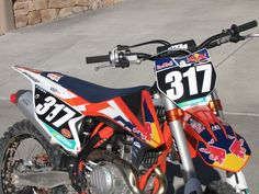 Image Result For Ktm Factory Graphics Women KTM Graphics - Decal works graphics
