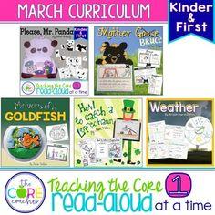 March K-1 Bundle: In