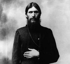 Holy Martyr Grigory Rasputin