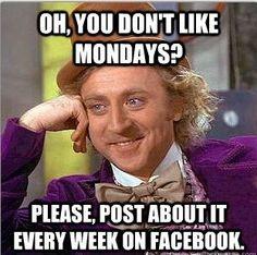 I love condescending Wonka