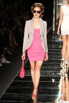 Colori di moda estate 2012