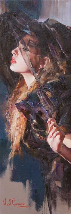 Michael and Inessa Garmash   Romantic Impressionist painters   Tutt'Art@   Pittura * Scultura * Poesia * Musica  