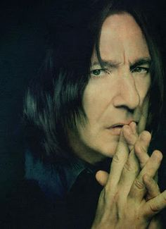 Sexy Severus Snape | Seeking Severus and his Lucky Lady   mi heroe ...... es personal...............