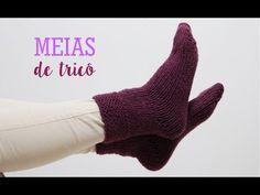Meias de tricô para adulto - Bianca Schultz   Blog de Moda e Beleza