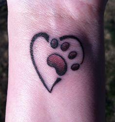 I memory of my beloved pets