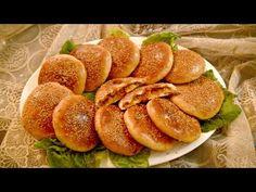 فطائر تركية بالدجاج رائعة جدا - YouTube