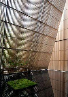 Kengo Kuma - Oribe Teahouse