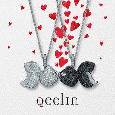 Qeelin Appreciation, Graphic Design, Creative, Illustration, Illustrations, Visual Communication