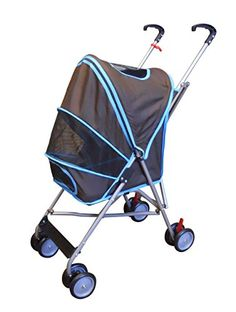 AmorosO 6146 Pet Stroller * Check out this great product.(This is an Amazon affiliate link and I receive a commission for the sales)