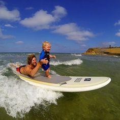 Adorable! #sup #paddleboard #standuppaddle