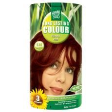 Fa o schimbare! Coloreaza-ti parul cu vopseaua naturala Long Lasting Colour pentru o culoare intensa, cu efect indelungat.