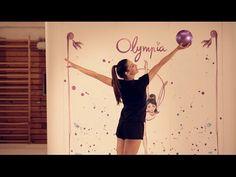 Tutorial - Trabajo de base con la pelota: Rodamientos por Almudena Cid -