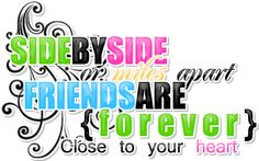 ᐅ Top 80 Friendship images, greetings and pictures for WhatsApp - SendScraps Short Best Friend Quotes, Friend Quotes For Girls, Besties Quotes, Best Friend Pictures, Girl Quotes, Funny Quotes, Bestfriends, Friend Sayings, Qoutes