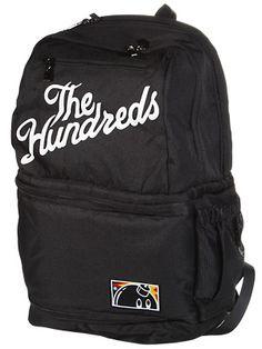 #The #Hundreds Paparazzi 3 #Backpack $124.99
