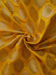 Fabrics – Page 2 – Banarasee Indian Textiles, Fabric Names, Brocade Fabric, Crystal Earrings, Antique Gold, Fabric Design, Hand Weaving, Crystals