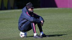 Luis Enrique #LuisEnrique #Coach #FCBarcelona #LuisEnriqueFCB #FansFCB #Football #FCB