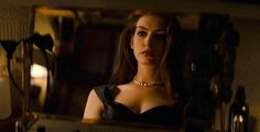 Anne Hathaway stars as Selina Kyle in The Dark Knight Rises