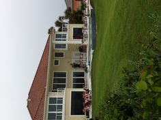 Big house on Daytona Beach