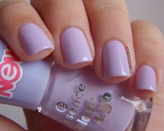 essence-hello-marshmellow by The Polish Well, via Flickr