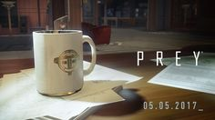 Bethesda Releases New Gameplay Video for Prey Titled, 'Mimic Madness' - https://www.gizorama.com/2017/news/bethesda-releases-new-gameplay-video-for-prey-titled-mimic-madness