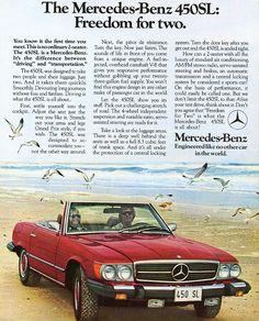 Mercedes Benz in 76's