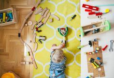 10 Special Needs Toys and Games Your Child Will Love