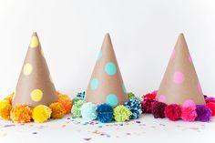 Boho Deco Chic: ¿Fiesta o cumpleaños a la vista? TOMA NOTA DE ESTE DIY PARA HACER CON NIÑOS... les va a encantar