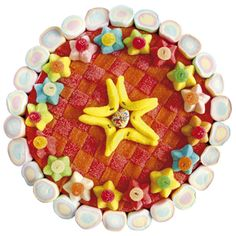 Tarta Estrella
