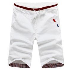 Mens Cool Waist Band Shorts