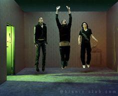 #Placebo #BrianMolko #ADVOCATE1612 Placebo: meds
