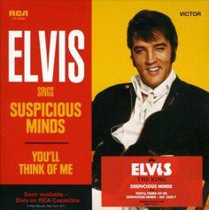 Elvis - Vinilo