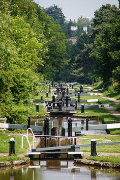 Shropshire Union Canal England | Dominic Scott | Flickr