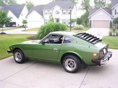 Images of 1974 Datsun 260Z | 1974 Datsun 260Z - Fairlawn, OH owned by jeffjatich Page:1 at ...
