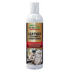 Leather Cleaner and Conditioner 16 oz. Best 3-in-1 Leather Care for Car Interiors, Furniture and More Kevian Clean http://www.amazon.com/dp/B00CH6T18C/ref=cm_sw_r_pi_dp_y8Hpwb0WCSWDE