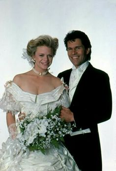 Eden and Cruz's Wedding =)