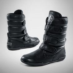 #botas #urban #adidas #blackboots #street #style #glam #winter #México #PriceShoes #lamodamasdeseada  De venta en → http://tiendaenlinea.priceshoes.com/